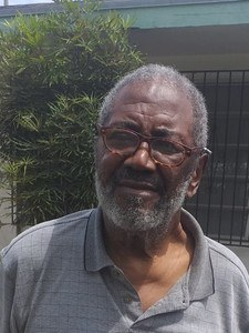 Spurgeon, who has received support thanks to All We Can's Hurricane Dorian Appeal